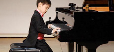 Violin Lessons Richardson
