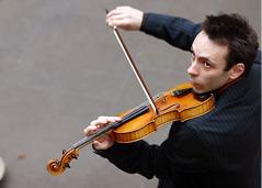 Best Violin Lessons Richardson