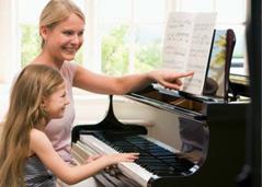 Best Richardson Piano Lessons