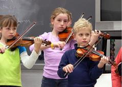 Violin Lessons Plano